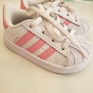 Adidas infant sneakers